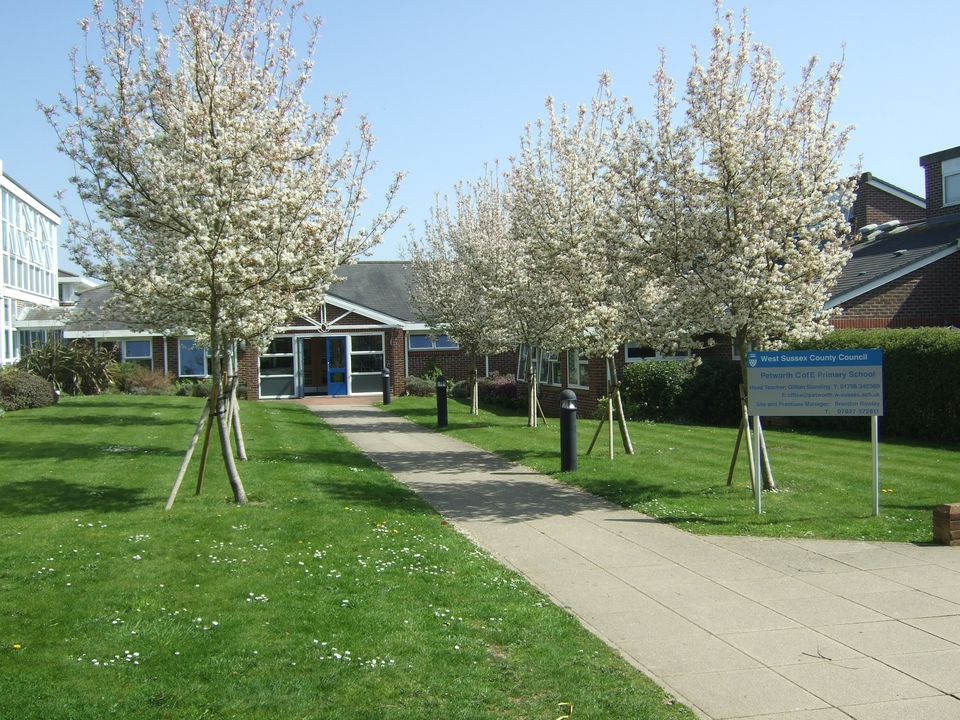 Petworth CE Primary School